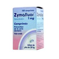 ZYMAFLUOR 1 mg, comprimé à Savenay