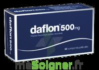 DAFLON 500 mg Comprimés pelliculés Plq/60 à Savenay
