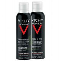 VICHY mousse à raser peau sensible LOT à Savenay