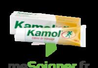 Kamol Chauffant crème de massage à Savenay
