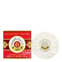 ROGER GALLET Savon Frais Parfumé Jean-Marie Farina Boîte Carton à Savenay
