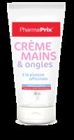 Crème mains et ongles à Savenay