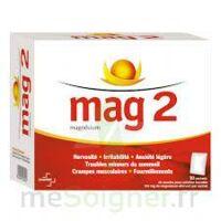 Mag 2, Poudre Pour Solution Buvable En Sachet à Savenay