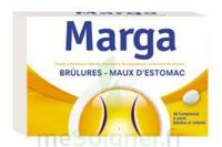 MARGA, comprimé à sucer à Savenay