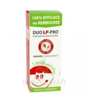 Duo LP-Pro Lotion radicale poux et lentes 150ml à Savenay