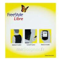 Freestyle Libre lecteur de glycémie à Savenay