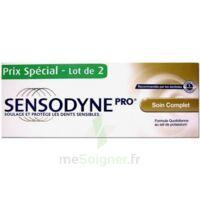 Sensodyne Protection Complète Lot de 2 x 75 ml à Savenay
