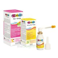 PEDIAKID SIROP + SPRAY Nez-Gorge
