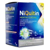 Niquitin 2 Mg Gom à Mâcher Médic Menthe Glaciale Sans Sucre Plq Pvc/pvdc/alu/100 à Savenay