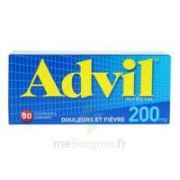 Advil 200 Mg Comprimés Enrobés Plq/3x10 (30) à Savenay