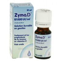 ZYMAD 10 000 UI/ml, solution buvable en gouttes à Savenay