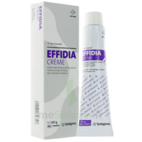 EFFIDIA CREME, tube 100 g à Savenay