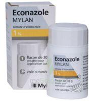 Econazole Mylan 1 % Pdr Appl Cut Fl/30g à Savenay
