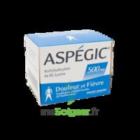 ASPEGIC 500 mg, poudre pour solution buvable en sachet-dose 20 à Savenay