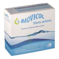 MOVICOL SANS AROME, poudre pour solution buvable en sachet à Savenay
