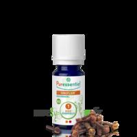 Puressentiel Huiles essentielles - HEBBD Giroflier BIO* - 5 ml à Savenay