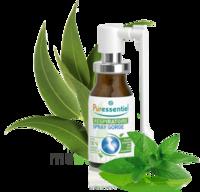 Puressentiel Respiratoire Spray Gorge Respiratoire - 15 ml à Savenay