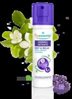 Puressentiel Sommeil - détente Spray Aérien Sommeil Détente aux 12 Huiles Essentielles - 75 ml à Savenay