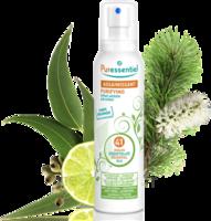 Puressentiel Assainissant Spray Aérien Assainissant aux 41 Huiles Essentielles  - 75 ml à Savenay