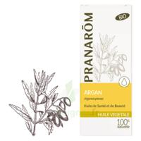 PRANAROM Huile végétale bio Argan 50ml à Savenay