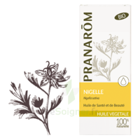 PRANAROM Huile végétale bio Nigelle 50ml à Savenay