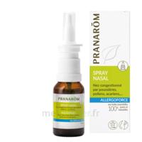 PRANAROM ALLERGOFORCE Spray nasal à Savenay