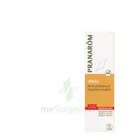 Pranarôm Aromalgic Spray articulations muscles à Savenay