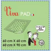VIVA PAD PROTECTION ALÈSES 60x60 cm à Savenay