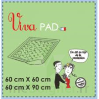 VIVA PAD PROTECTION ALÈSES 60x90 cm à Savenay