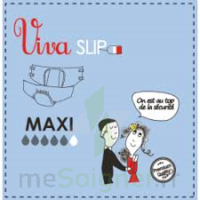 VIVA SLIP - MAXI - LARGE-PROTECTION - CHANGES COMPLETS à Savenay