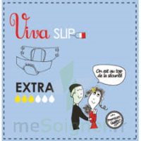 VIVA SLIP - EXTRA - MEDIUM-PROTECTION - CHANGES COMPLETS à Savenay