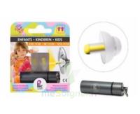 PLIC AUDIO Bouchon d'oreille avec filtre enfants  à Savenay