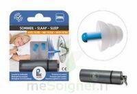 PLIC AUDIO Bouchon d'oreille avec filtre sommeil à Savenay