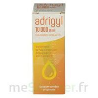 ADRIGYL 10 000 UI/ml, solution buvable en gouttes à Savenay