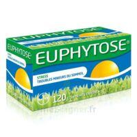 Euphytose Comprimés Enrobés B/120 à Savenay