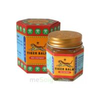 TIGER BALM Baume du tigre extra fort rouge Pot/30g à Savenay