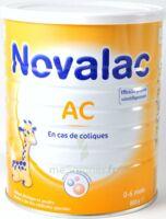 Novalac AC 1 Lait en poudre 800g à Savenay