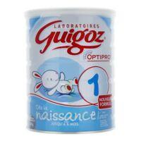 Guigoz Optipro 1 Lait En Poudre B/800g à Savenay