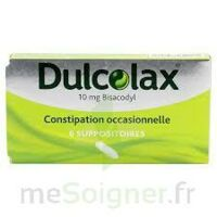 DULCOLAX 10 mg, suppositoire à Savenay