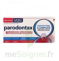 Parodontax Complete protection dentifrice lot de 2 à Savenay