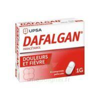 DAFALGAN 1000 mg Comprimés pelliculés Plq/8 à Savenay