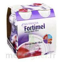 FORTIMEL ENERGY MULTI FIBRE, 200 ml, pack 4