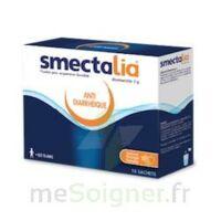 SMECTALIA 3 g, poudre pour suspension buvable en sachet à Savenay