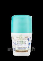 Sanoflore Déodorant Pureté De Lin 50ml à Savenay