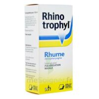 RHINOTROPHYL Solution pour pulvérisation nasale 1Fl/12ml à Savenay