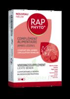 Rap Phyto Complément Alimentaire Gélules B/30 à Savenay