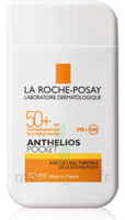 ANTHELIOS XL POCKET SPF50+ Lait Fl/30ml à Savenay