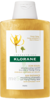 Klorane Capillaire Shampooing Cire d'Ylang ylang 200ml à Savenay