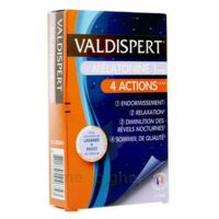 Valdispert Mélatonine 1 mg 4 Actions Caps B/30 à Savenay