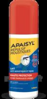 Apaisyl Répulsif Moustiques Emulsion fluide Haute Protection 90ml à Savenay
